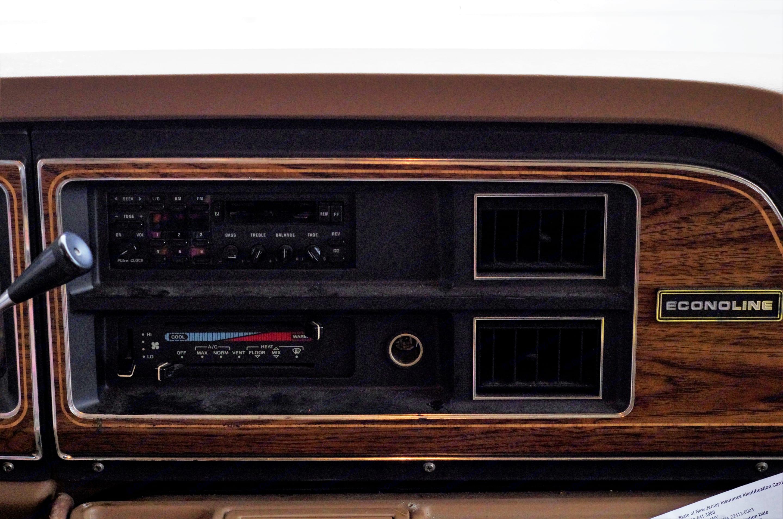 Ford Econoline 250S 1990