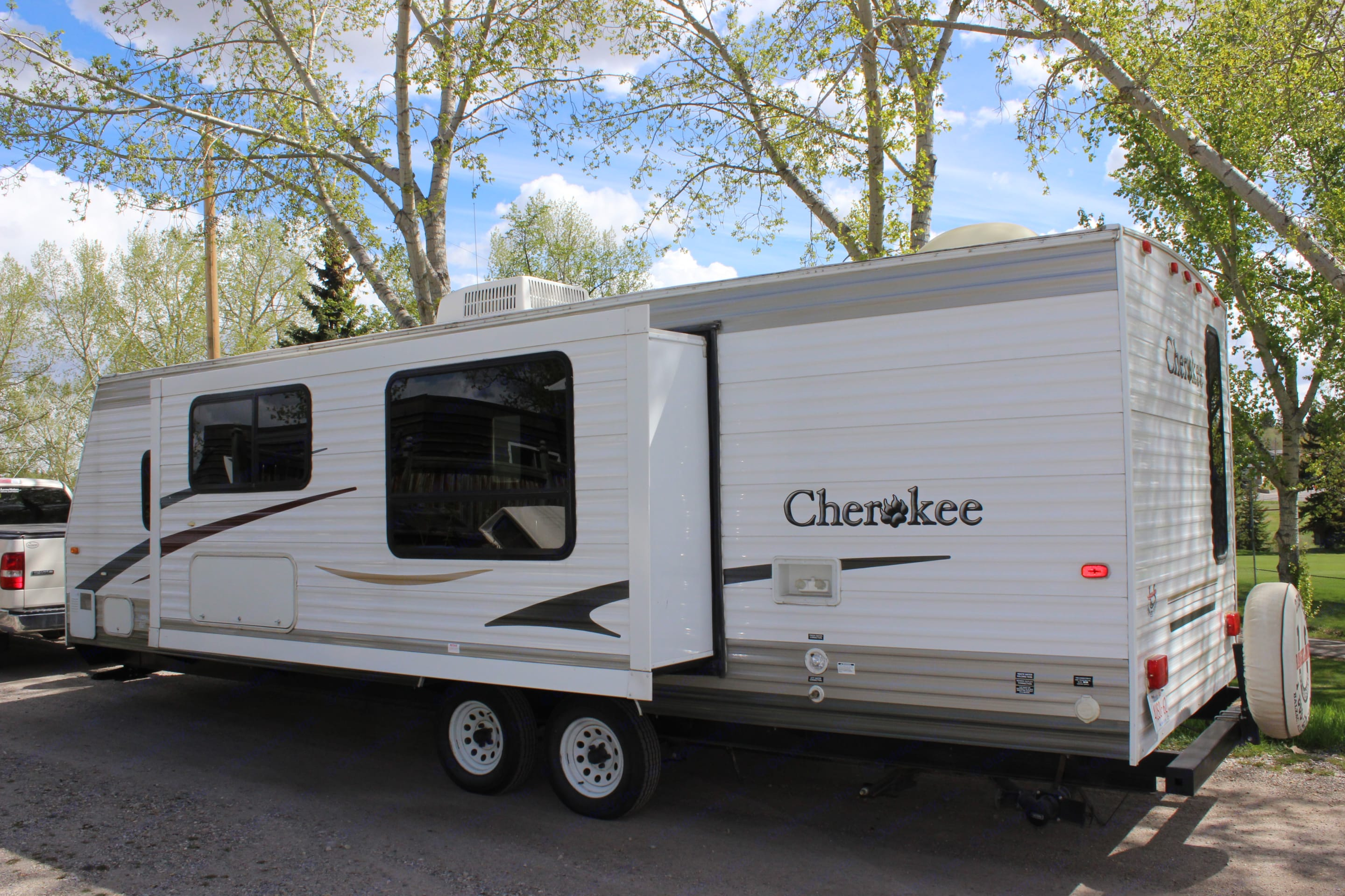 Forest River Cherokee Lite 2006