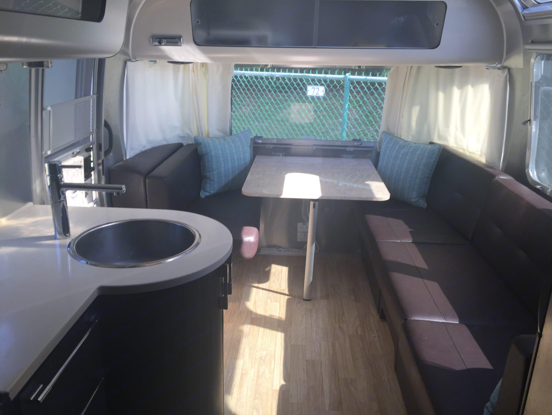 Airstream International 2016