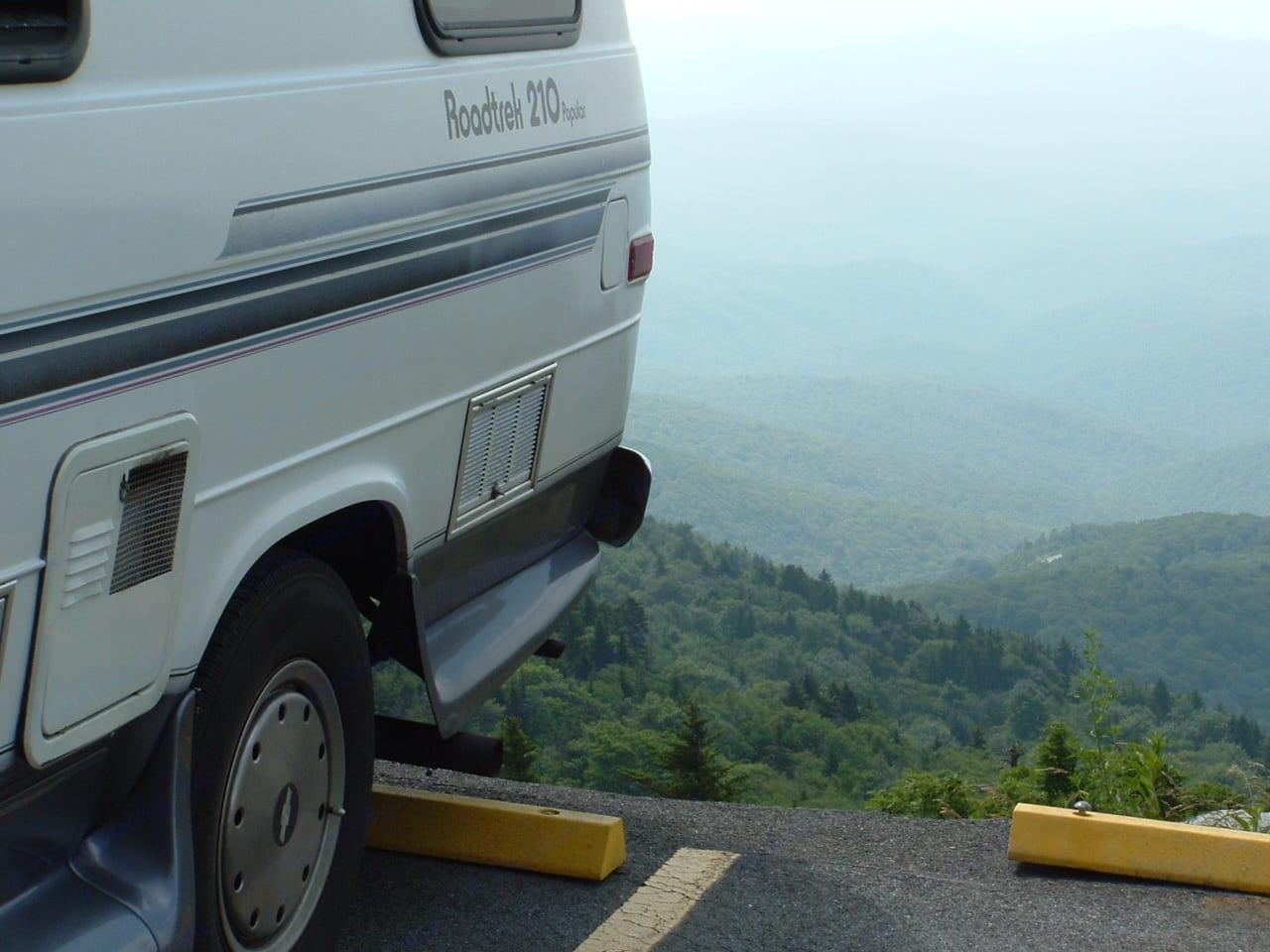 Roadtrek 210 - Popular 1995