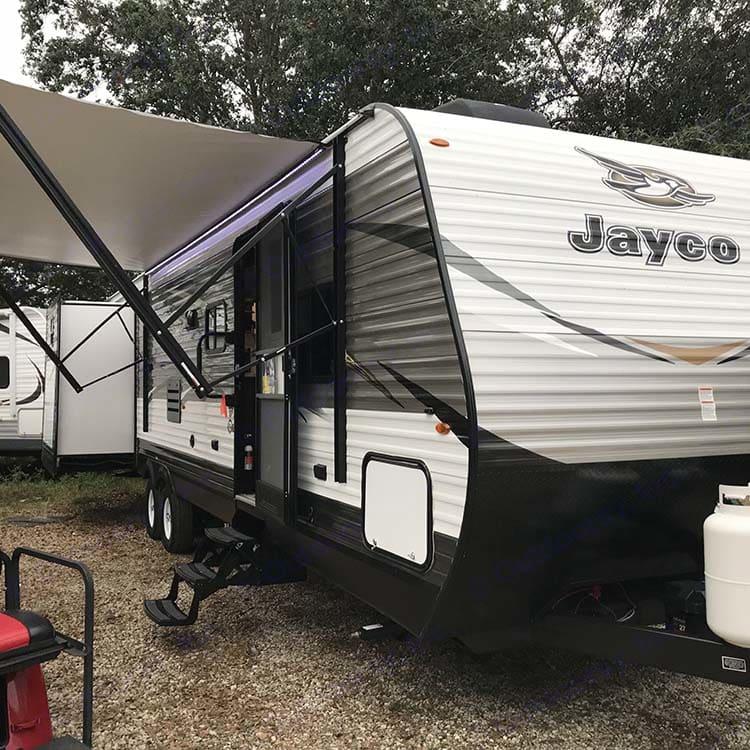 Jayco Jay Feather 32TSBH 2018