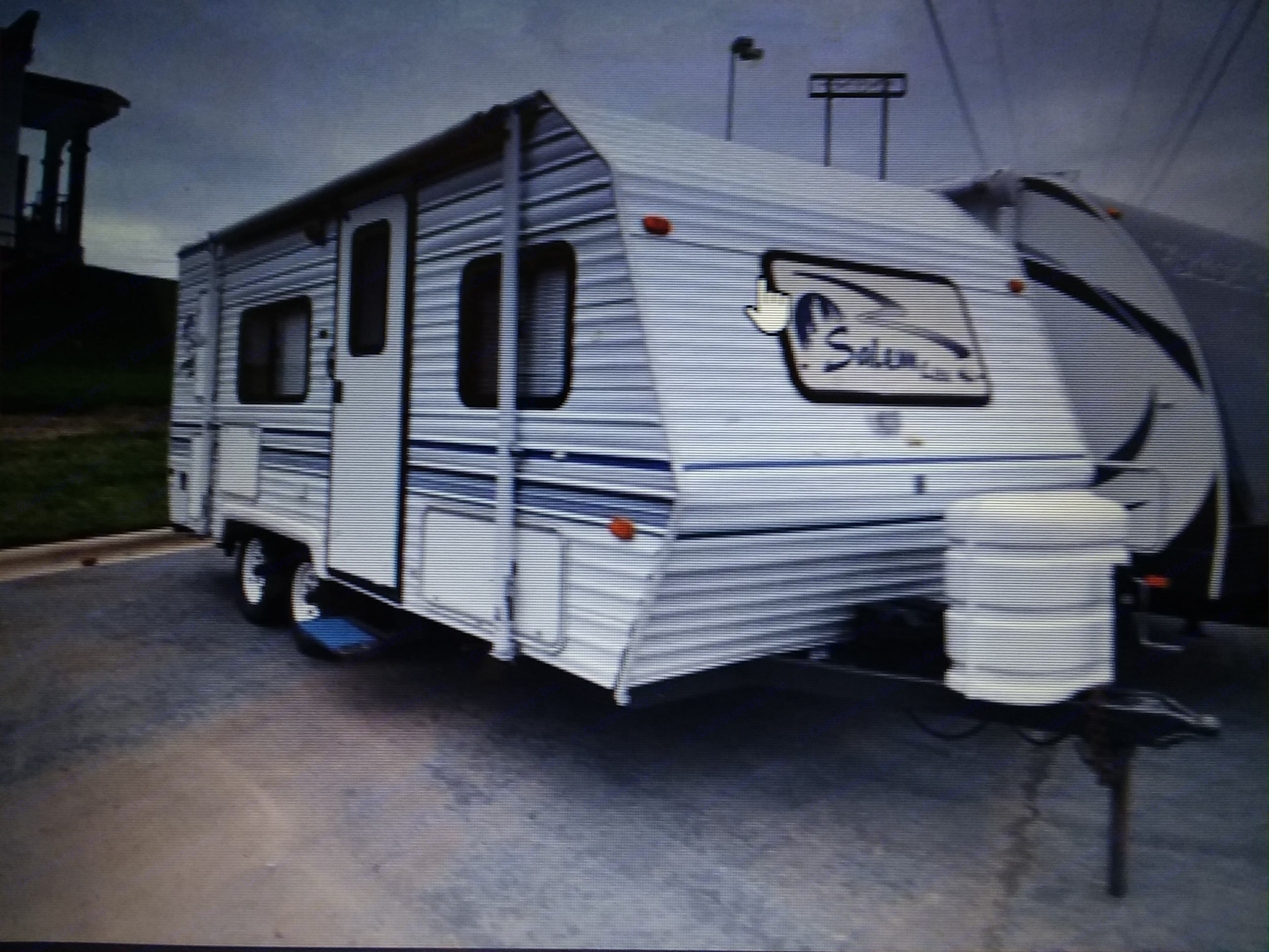 Forest River Cherokee Lite 1999