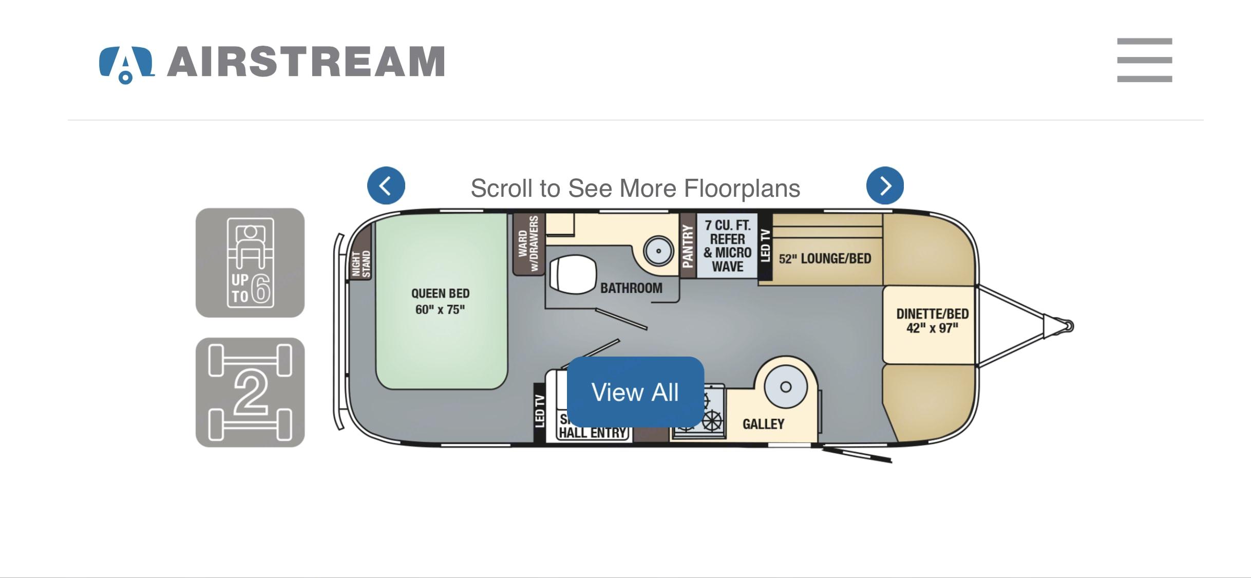 Airstream International 2015