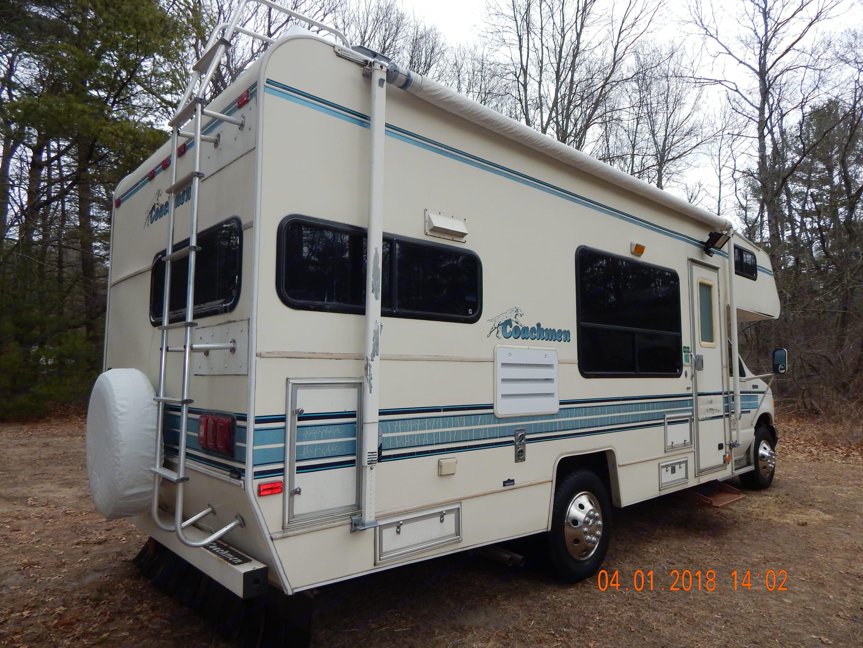 Coachmen Catalina 1994