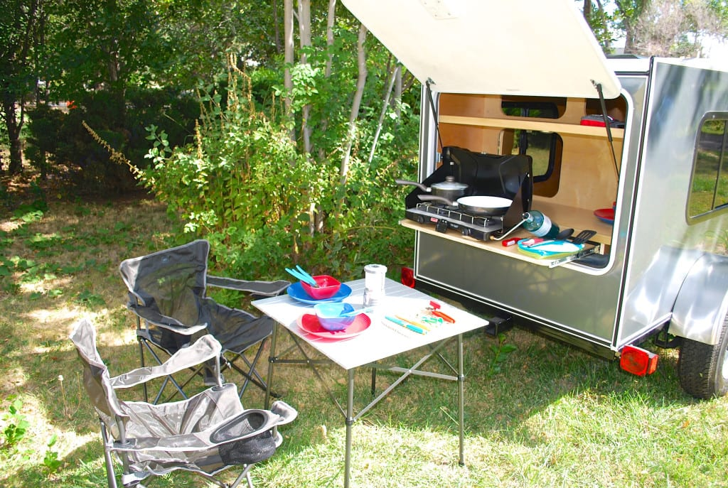 """You can purchase the """"Camp Ready Package"""" at $35, which is approx 20 items. Everything that you need for camping minus the bag of ice!. hiker Deluxe 2016"""