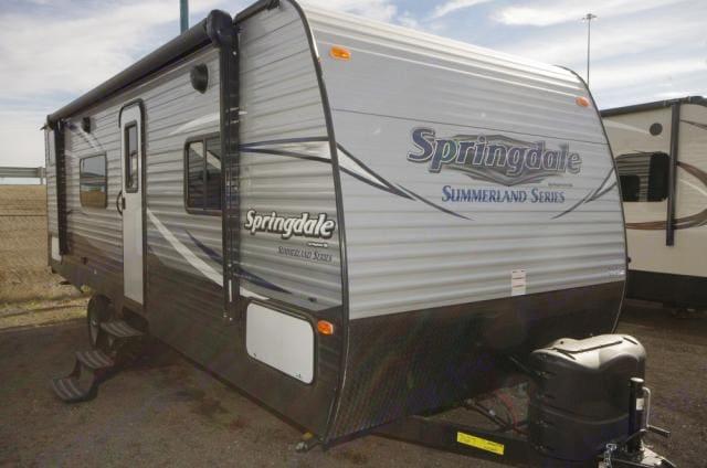 Springdale Summerland 2600TB 2017