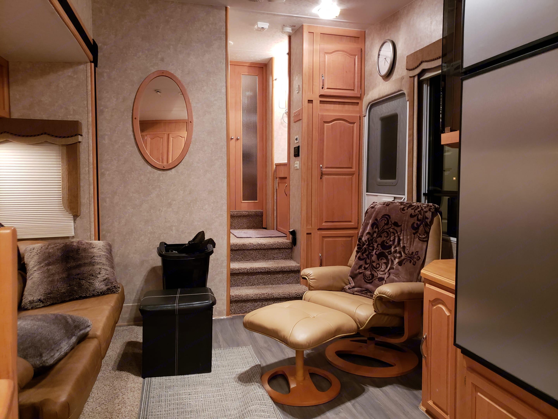 Travelair Genesis 2007