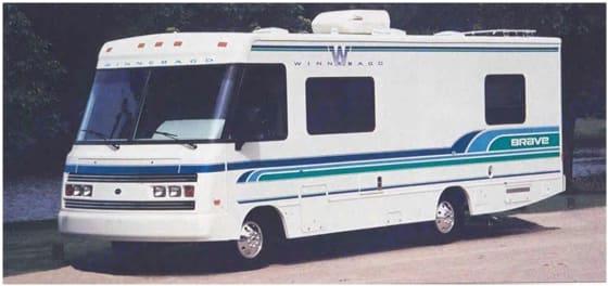 Winnebago Brave 1994