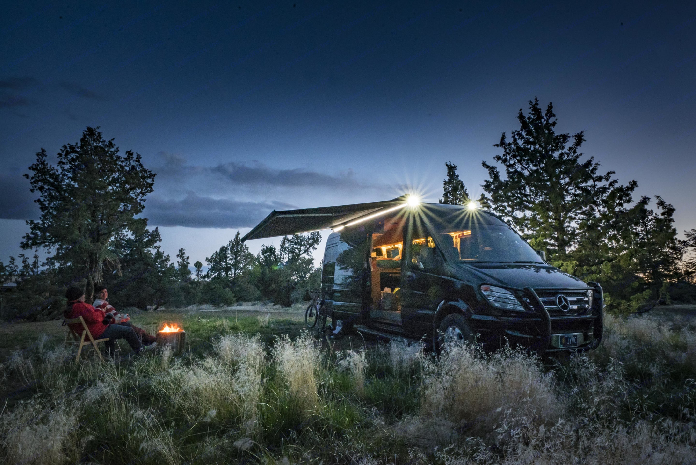 Your next great adventure awaits! . Mercedes-Benz Sprinter 2010