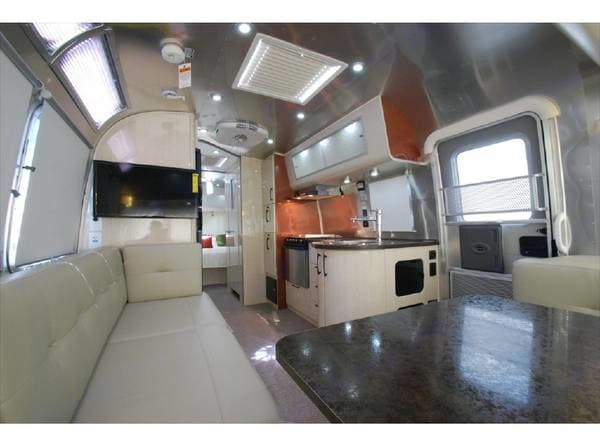 Luxe, comfort, memorable vacation!~. Airstream Other 2016