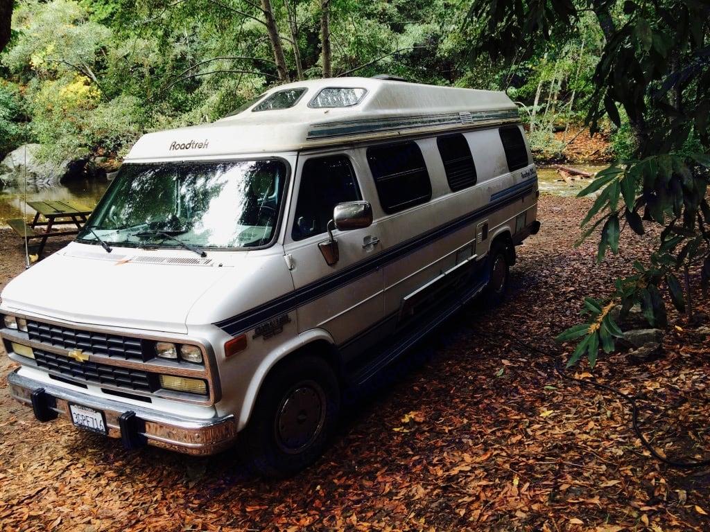 Roadtrek 210 - Popular 1994