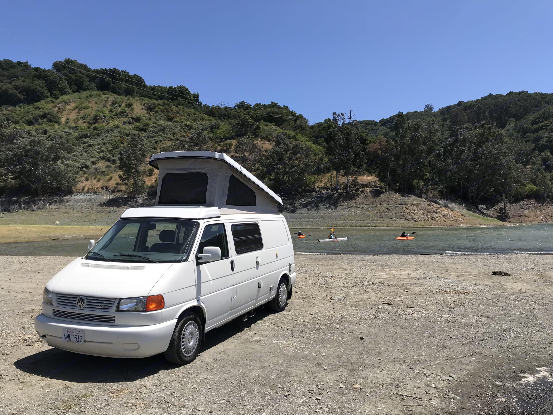 Volkswagen Eurovan 2000