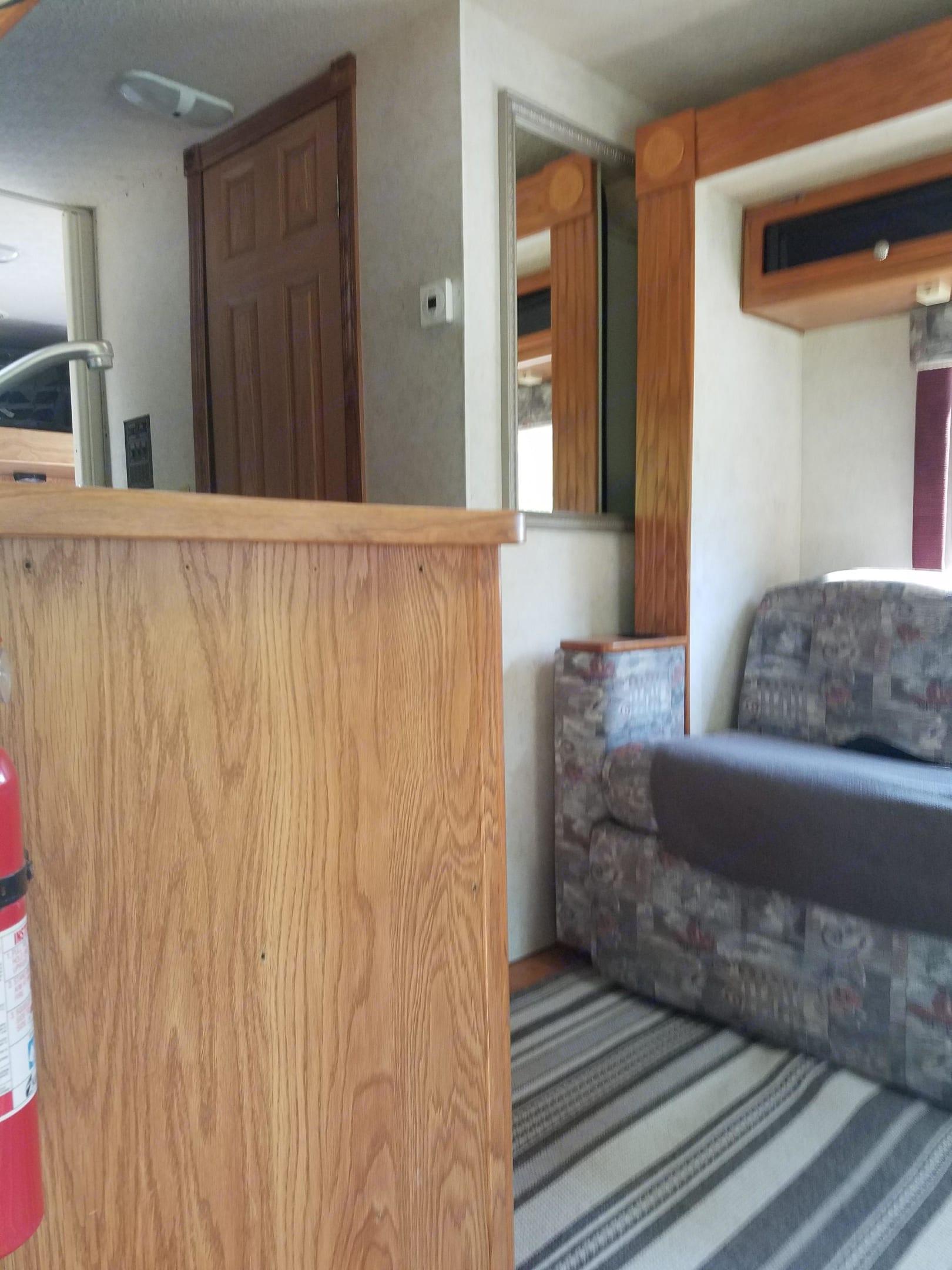 Gulf Stream B Touring Cruiser 2004