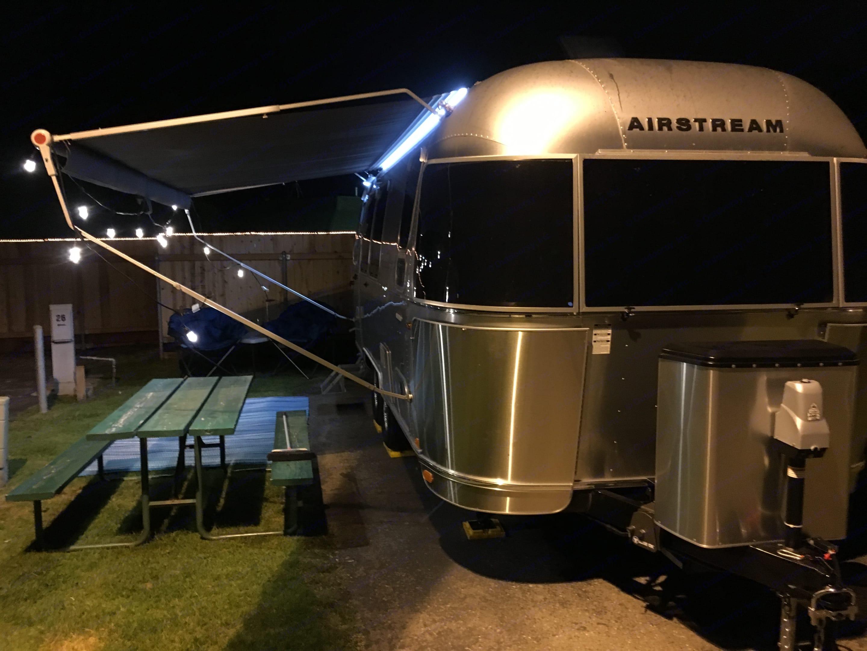 Airstream International Signature 23FB 2017