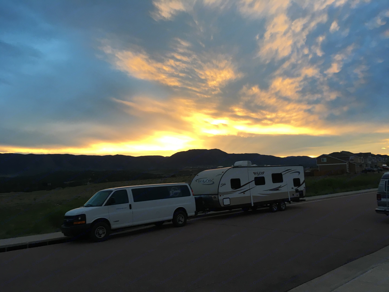 Shasta Flyte 2015