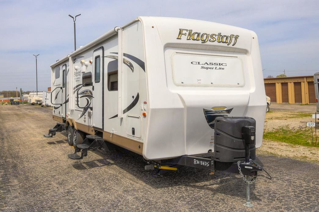 Great size and functionality . River Forest Flagstaff 2015