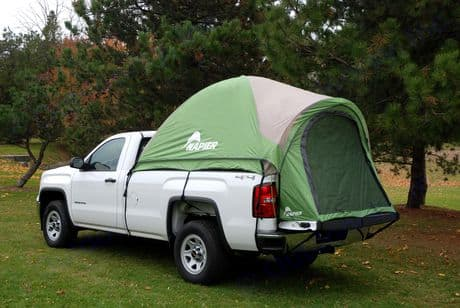 Truck Tent with rain cover. Napier 13022 2015