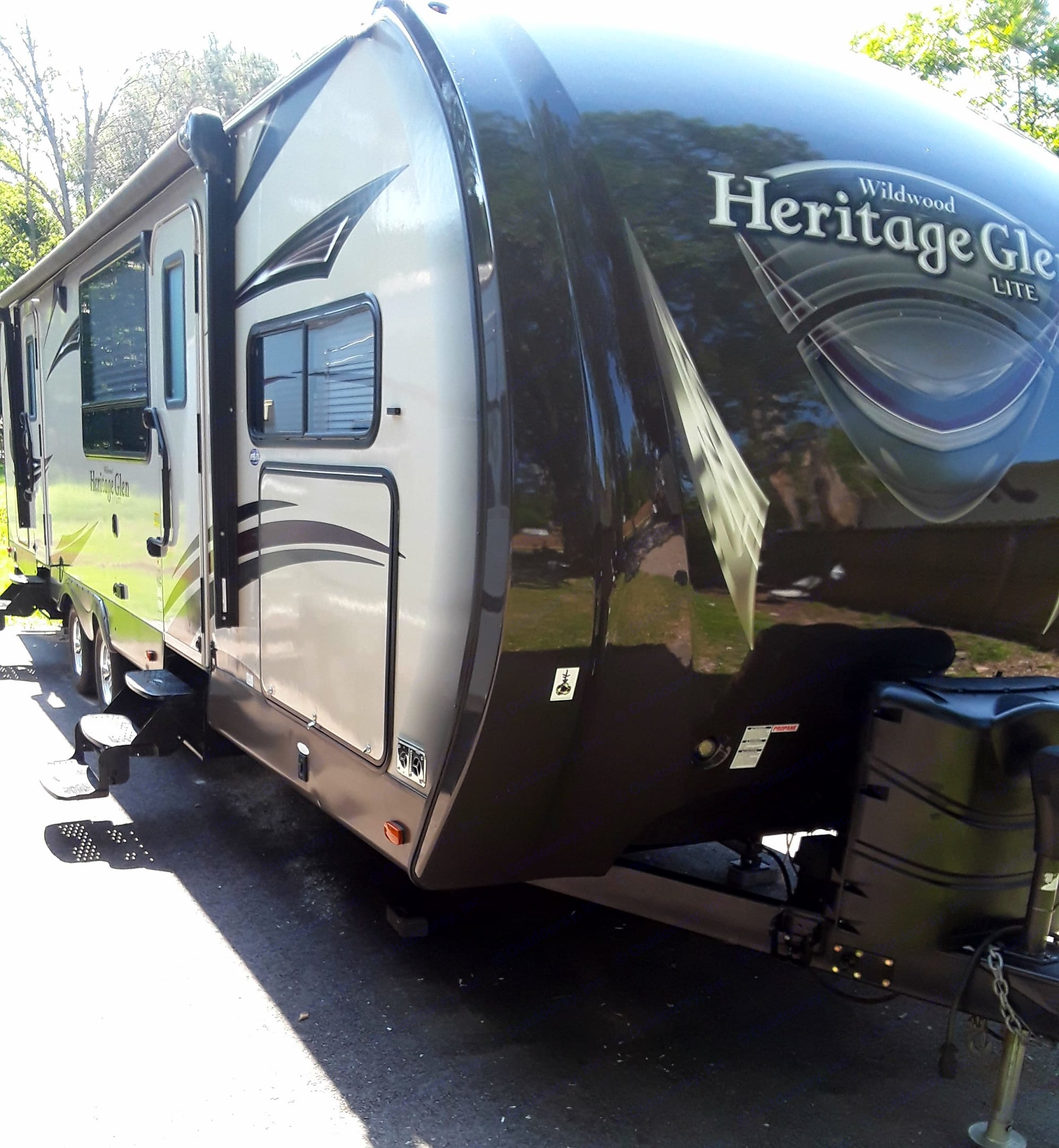 Heritage Other 2014