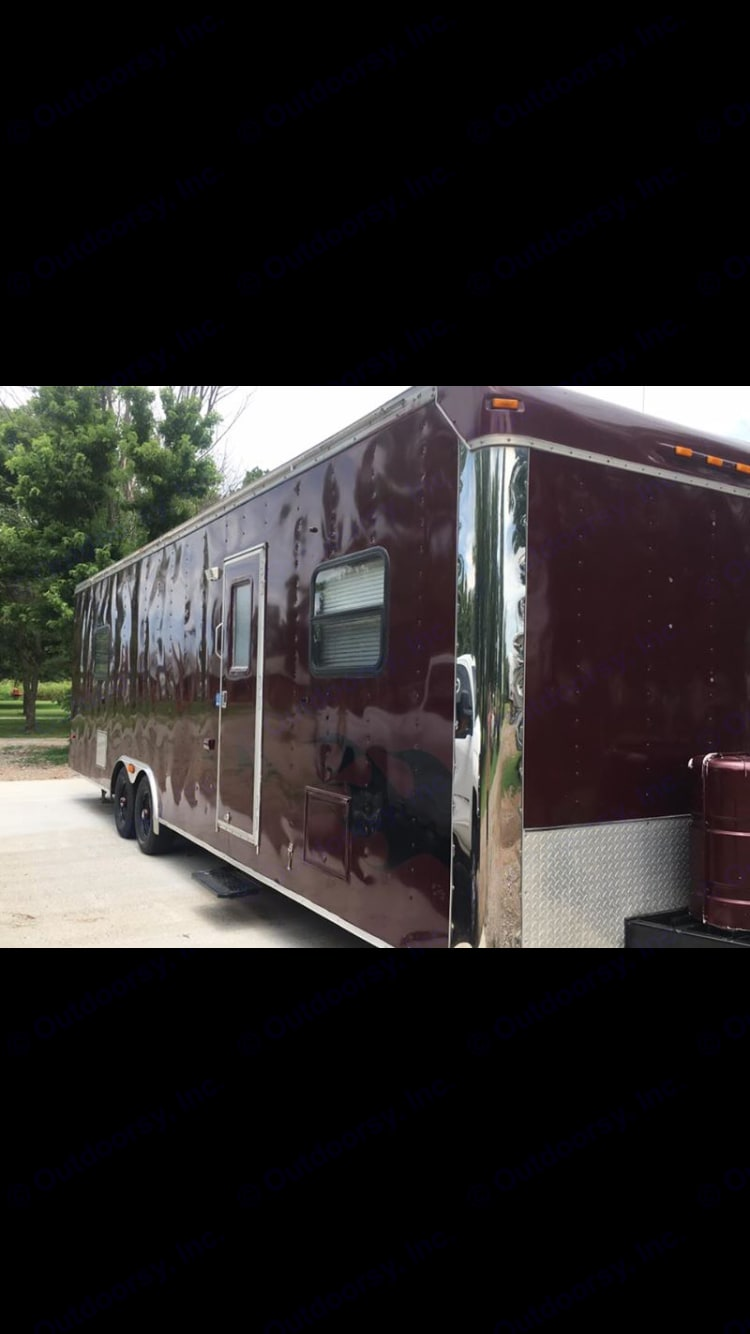 Roadmaster Other 2004