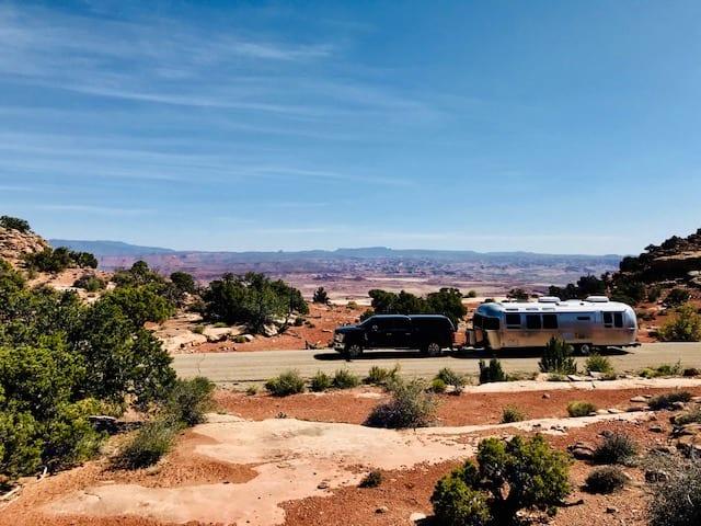 Airstream International 2018