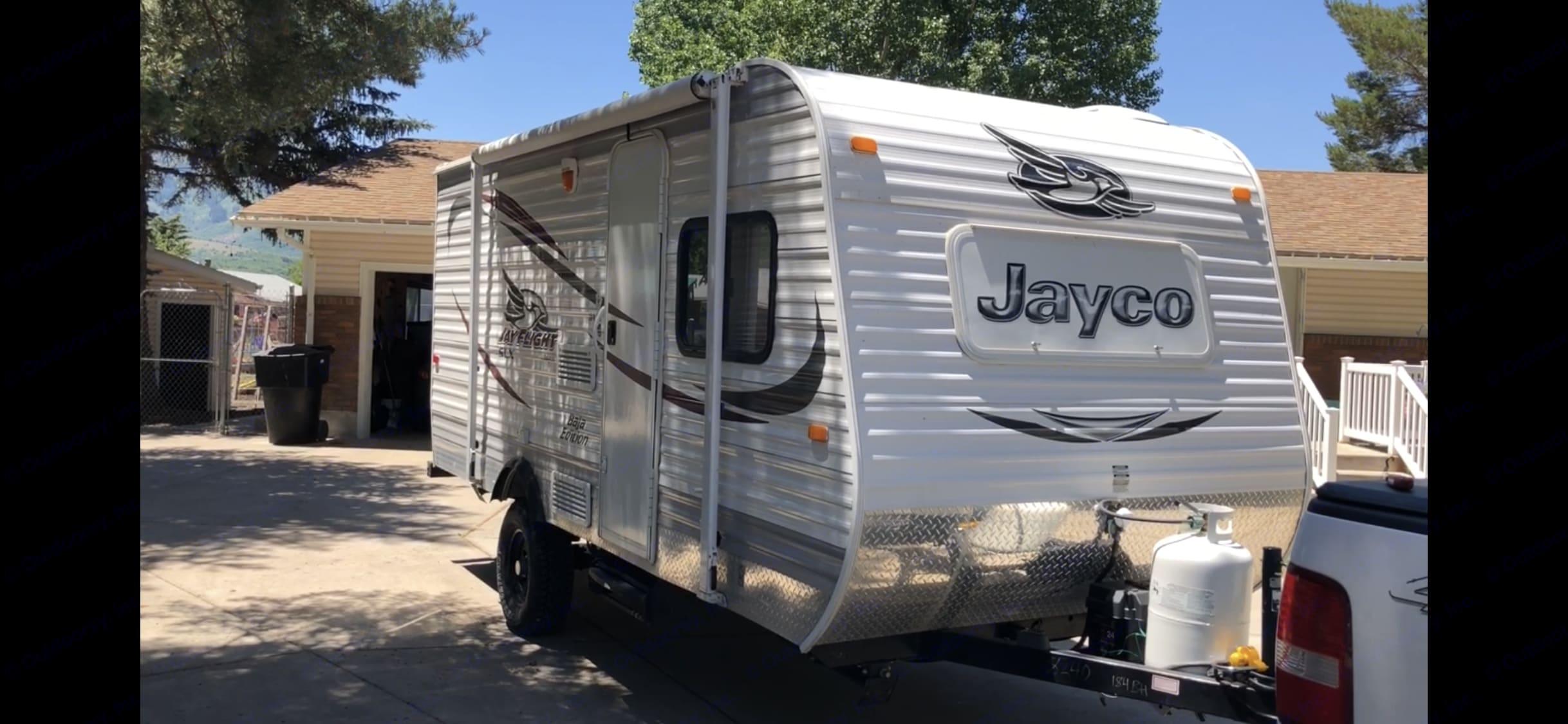 Jayco Jay Flight SLX 2015