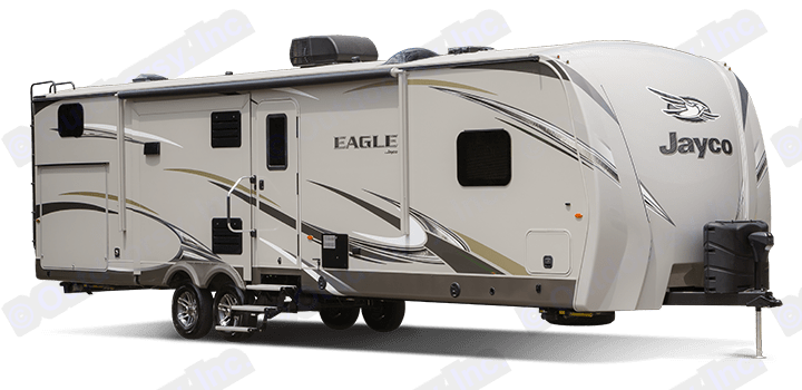 Jayco Eagle 2017