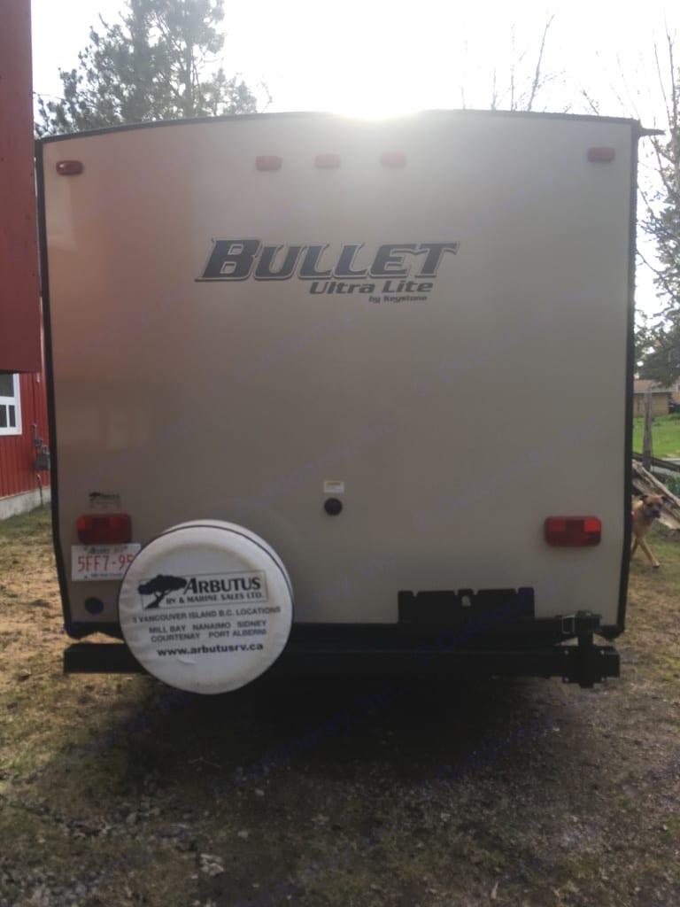 Keystone Bullet 2016