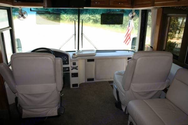 Country Coach Intrigue 40 2000