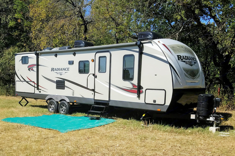 Cruiser Rv Corp Radiance 2018