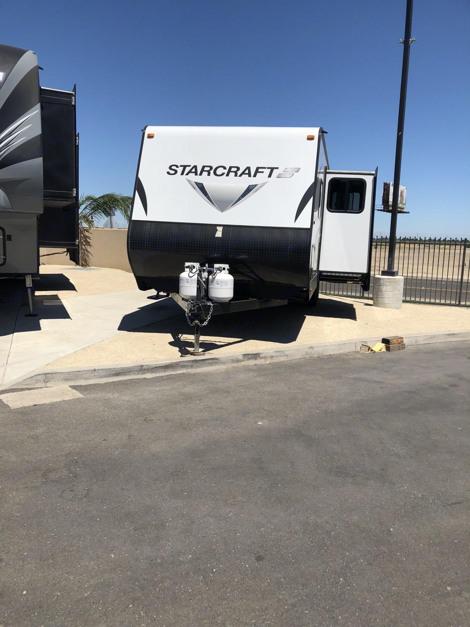 Starcraft Launch 2018