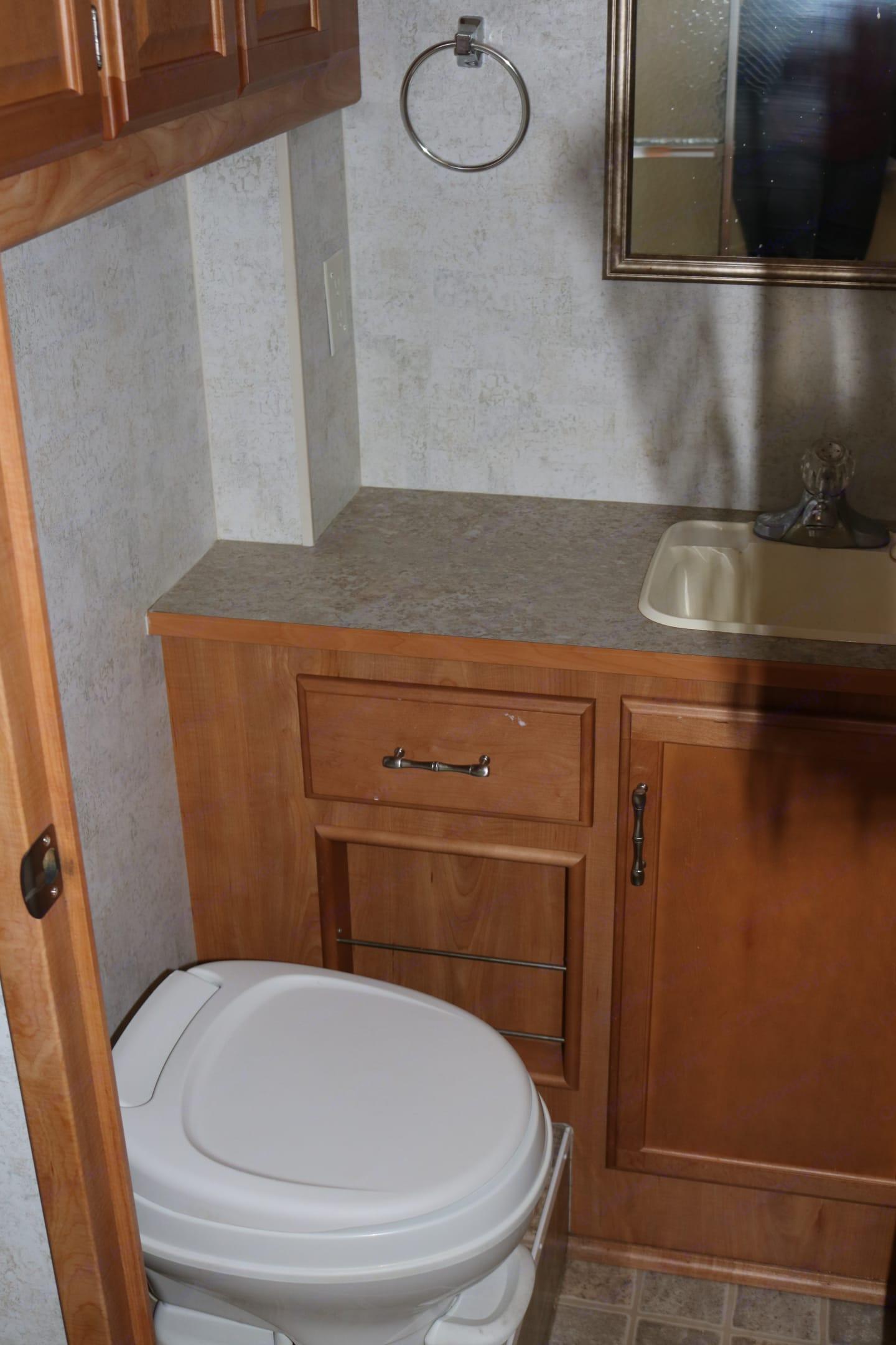 Winnebago Outlook 2006