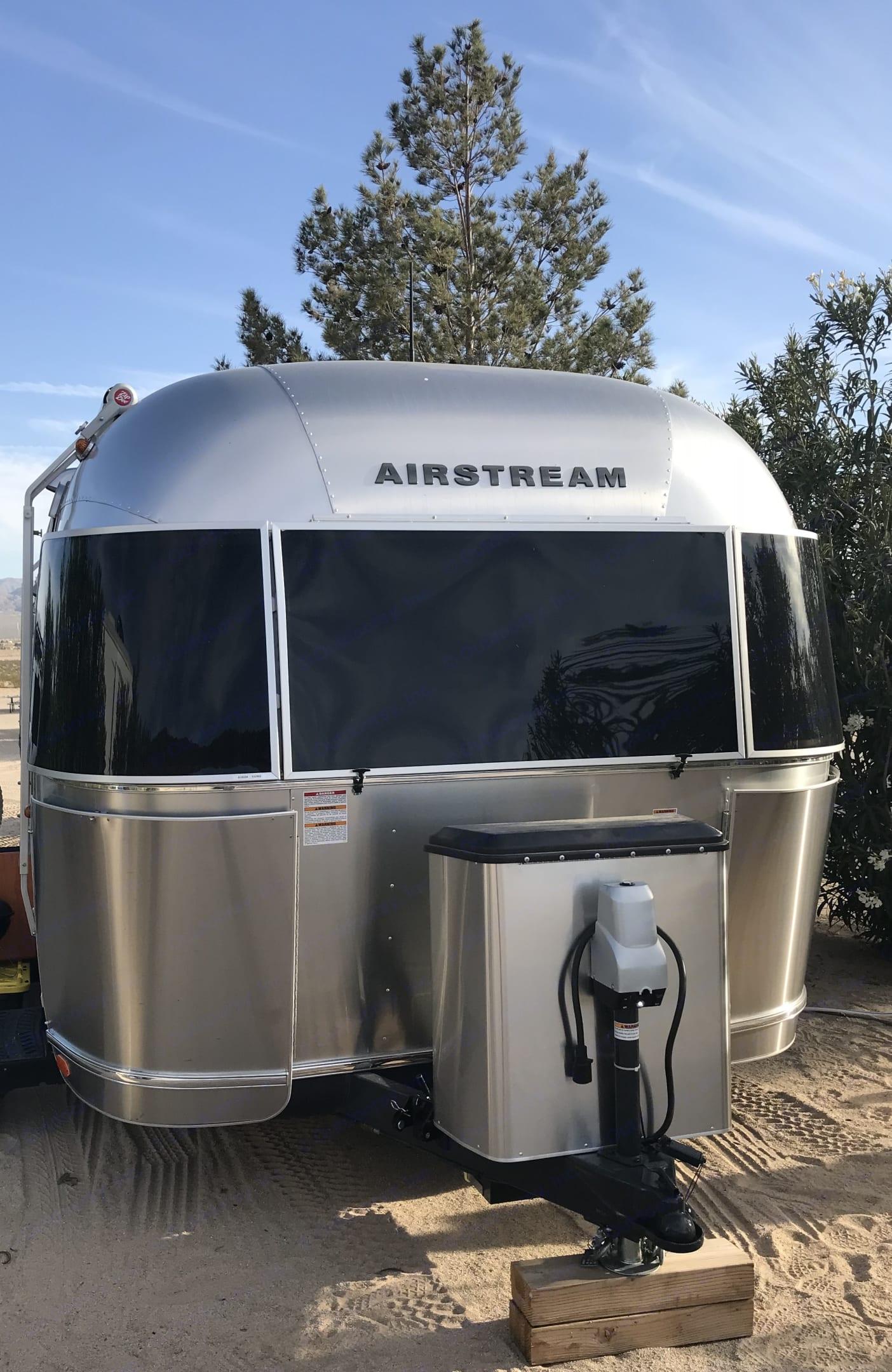 Airstream International 2017