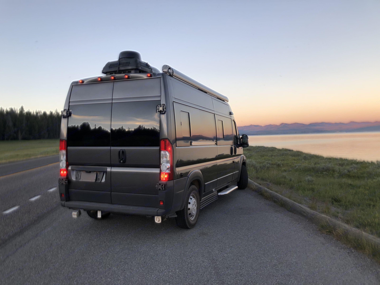 Roadtrek Simplicity 2018
