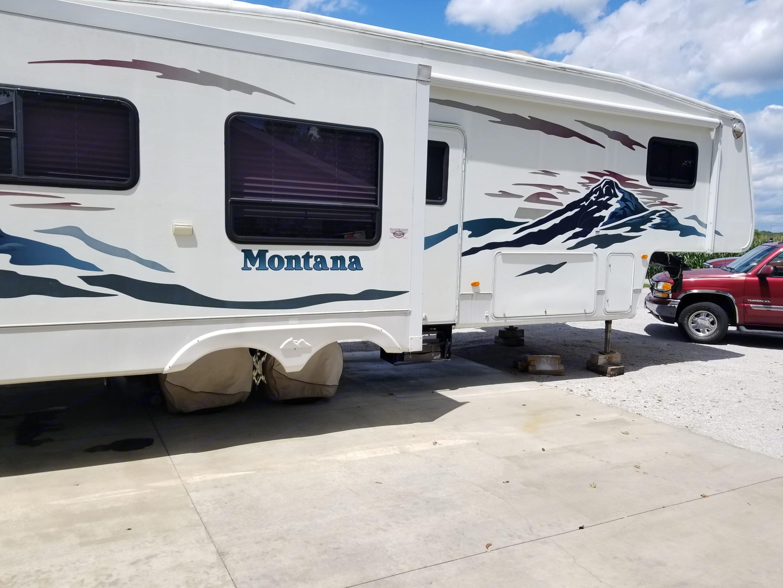 Keystone Montana 2004