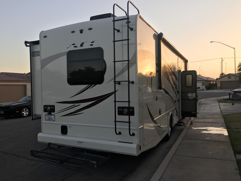 Thor Motor Coach A.C.E 2018