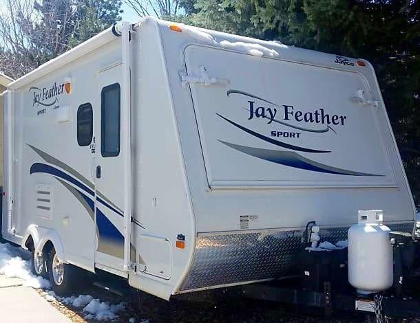 Jayco Jay Feather Sport 2011