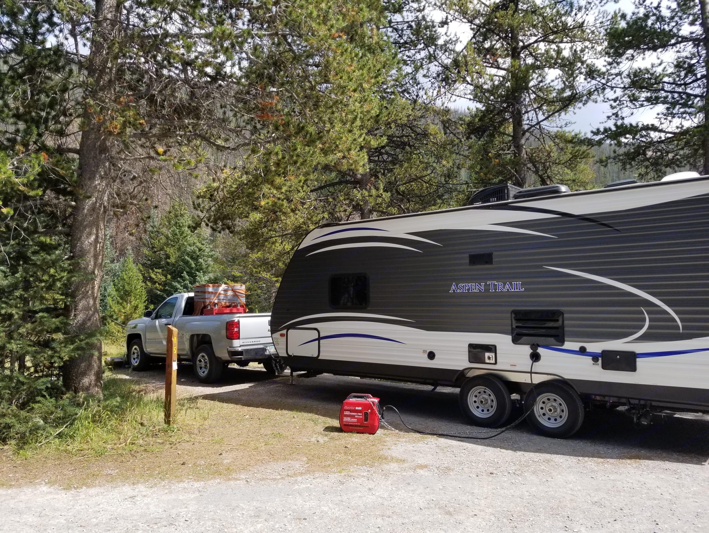 Dutchmen Aspen Trail 2019