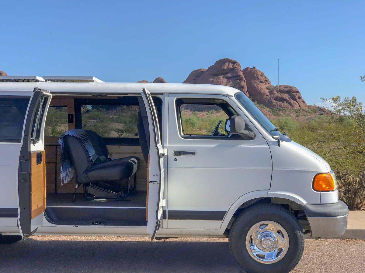 Dodge Ram 3500 2001
