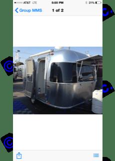 Airstream Airstream 2016