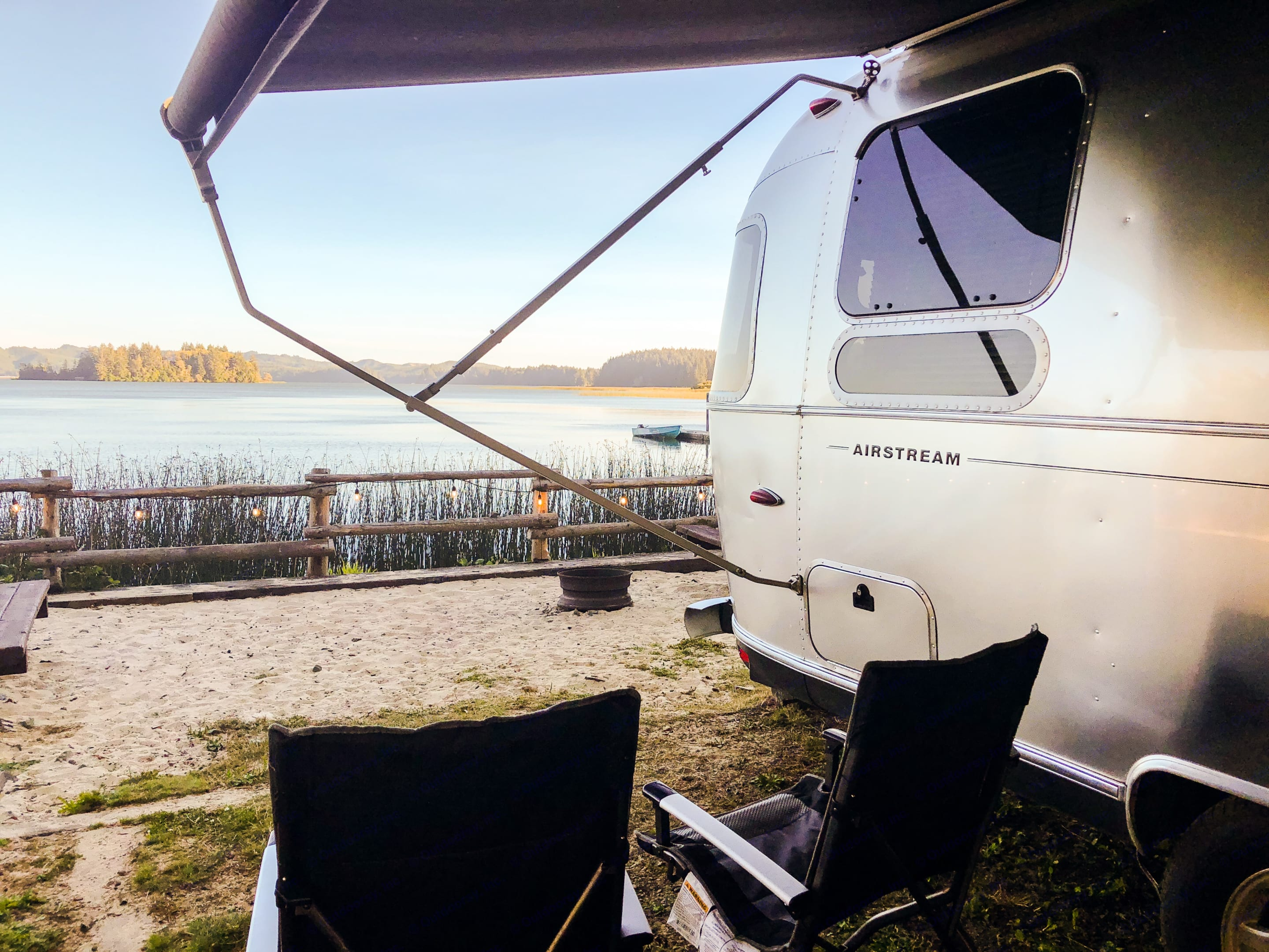 Airstream Flying Cloud 2014