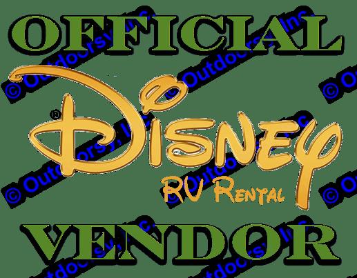 Official RV Rental Vendor of Walt Disney World Resorts. Forest River Sandpiper 2015