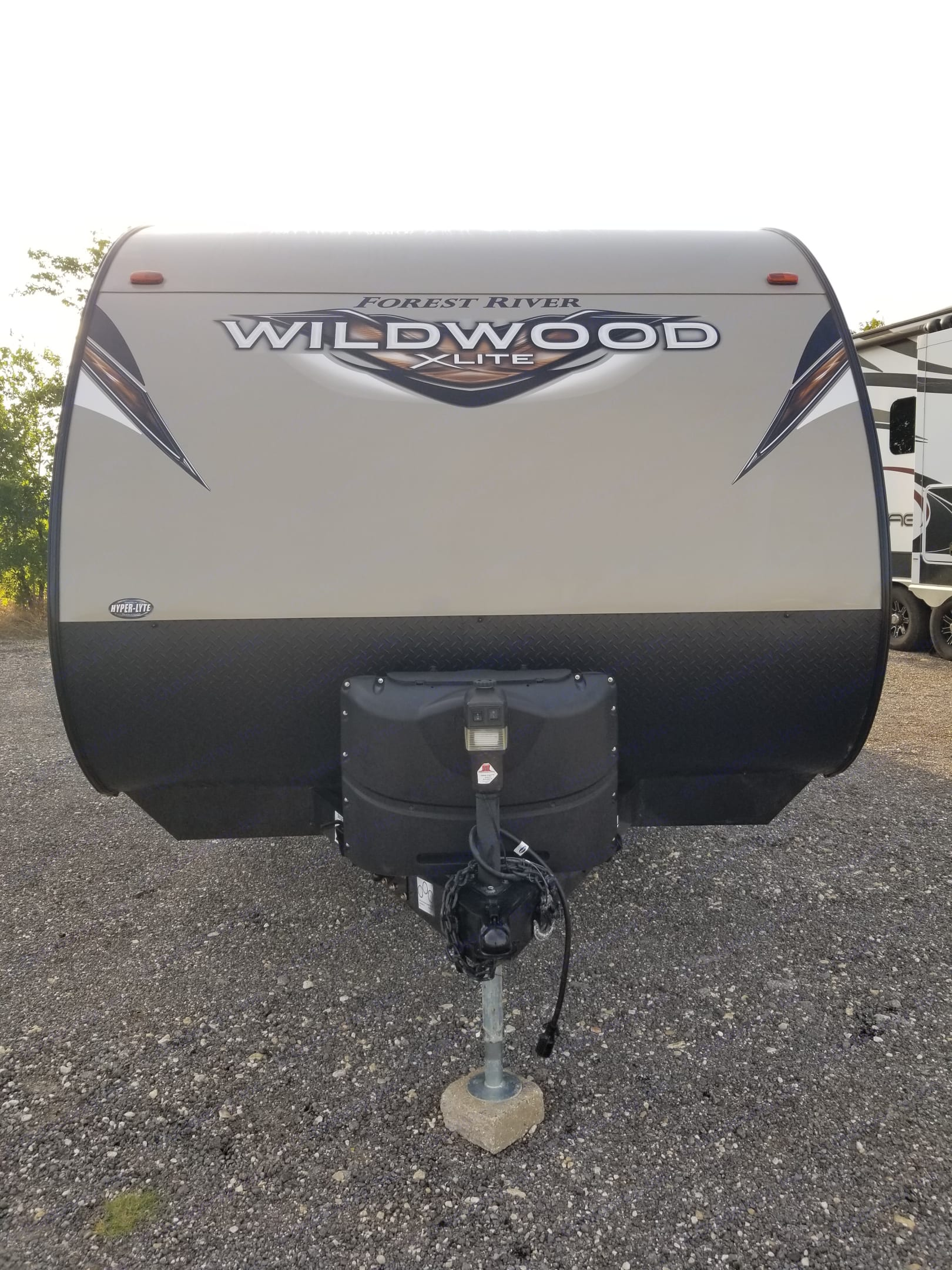 Forest River Wildwood X-Lite 2018