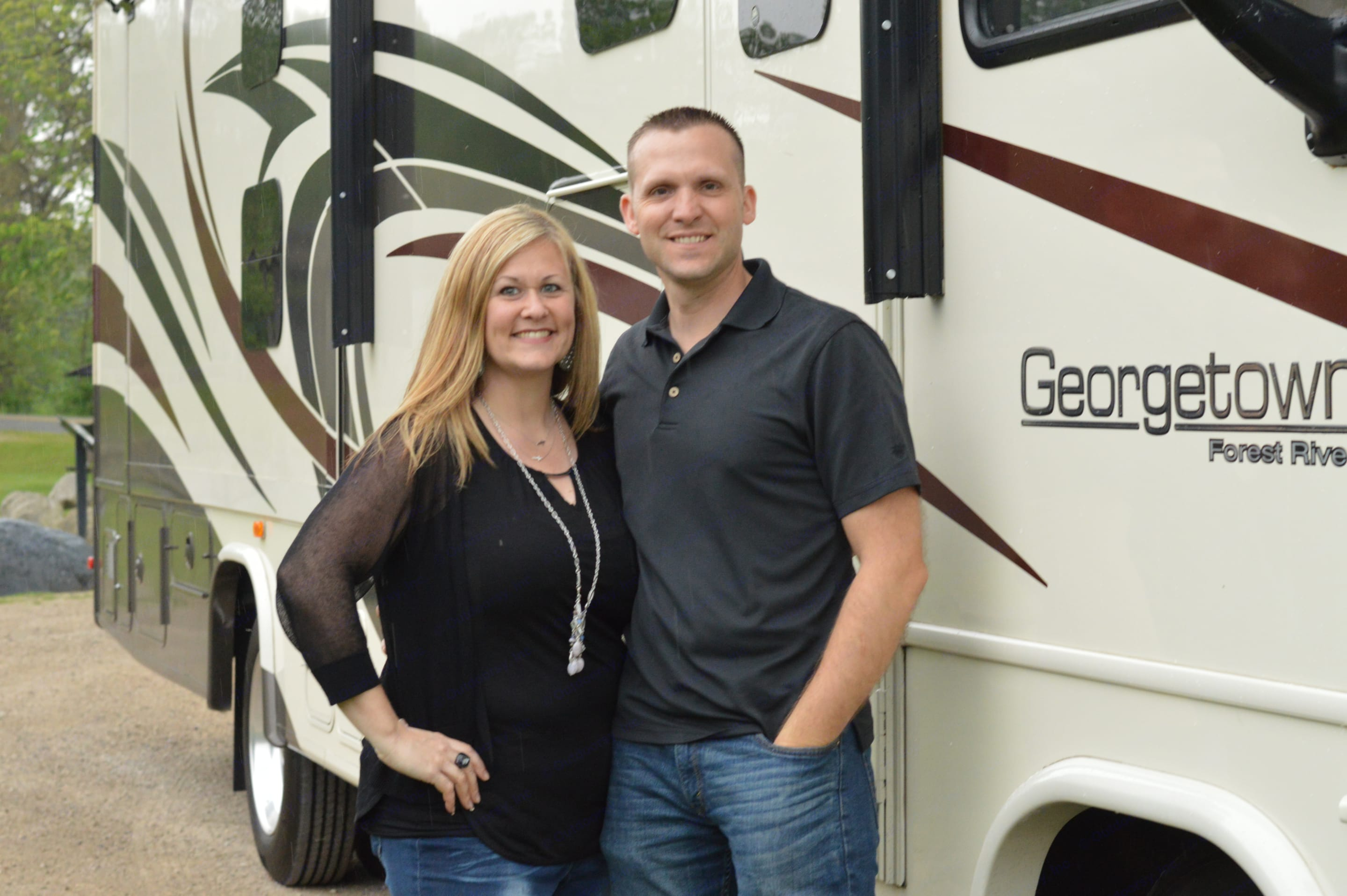 We care about your family and we are excited to offer our RV to you for you to enjoy and make memories of your own!. Forest River Georgetown 2016