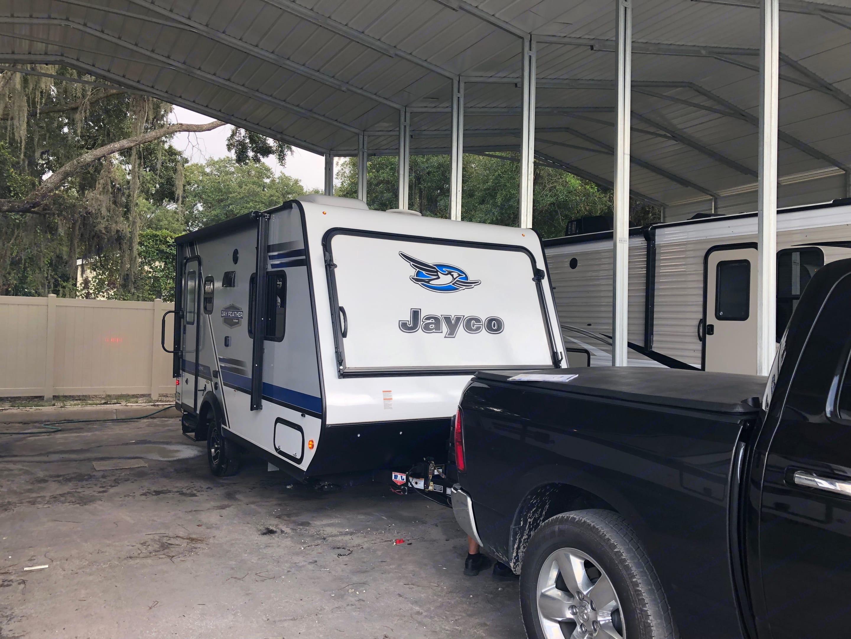 Jayco Jay Feather 2019