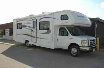 Ford C26 2008