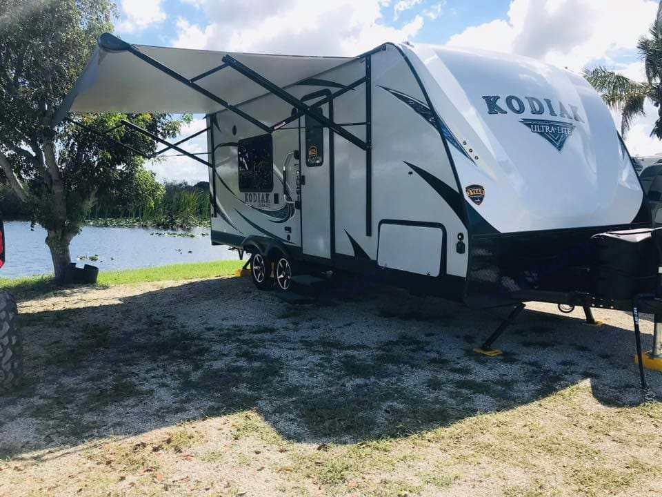 Kodiak 201QB 2018