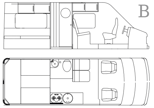 Dodge PROMASTER 3500-SAFARI 2016