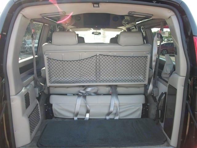 Chevrolet Express AWD 2006