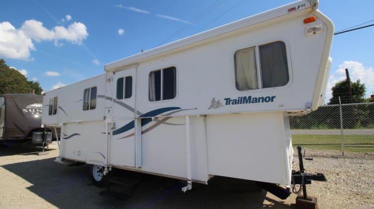 Trailmanor 2720sl 2005