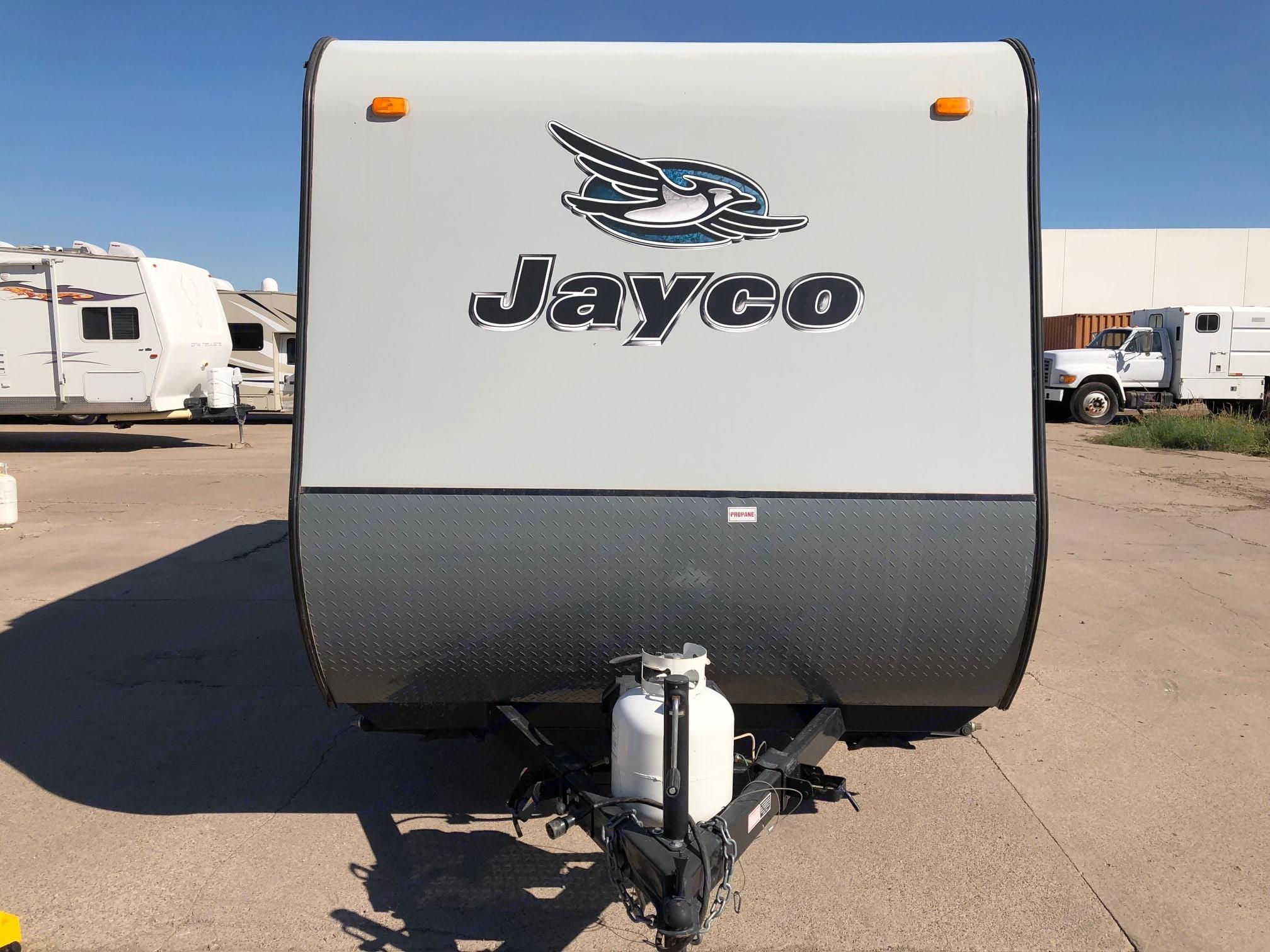 Jayco Jay Feather 2015